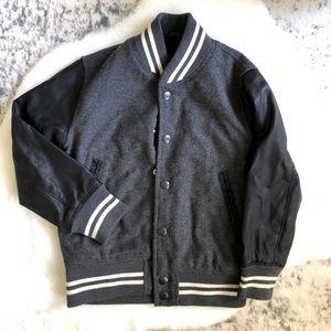 GAP Kids Varsity Jacket